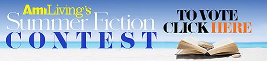 Fiction Banner Ad